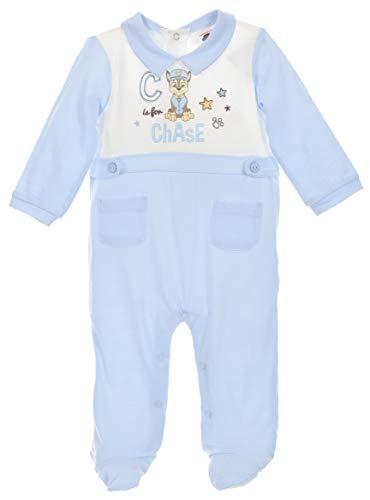 Paw Patrol bebé-niños Pijama Largo