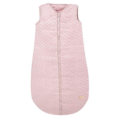 Roba-Kids 311005G226 - Saco De Dormir Lil Planet Rosa/Malva, Saco De Dormir para Bebés Y Niños De...