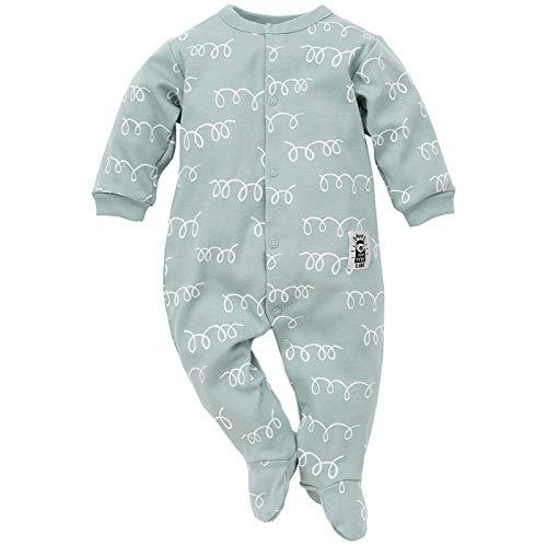 Pinokio - Happy Llama - Pijamas del bebé 100% algodón - Muchachos Unisex niñas Pijamas de una...