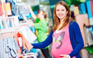 Conoce las Tallas de ropa para bebés y niños pequeños