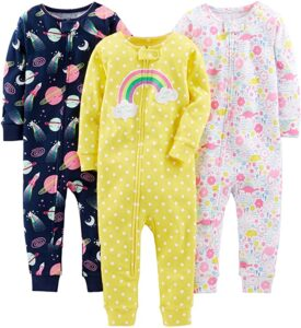 Pijamas bebé Talla 12 Meses