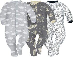 Pijamas bebé Talla 18 Meses