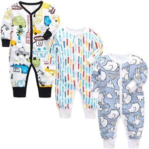 Pijamas bebé Talla 2 Años