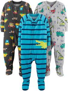 Pijamas bebé Talla 3 Años