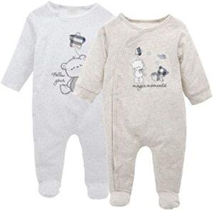 Pijamas bebé Talla 3 Meses