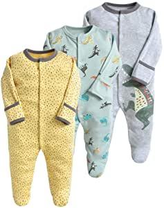 Pijamas bebé Talla 6 Meses