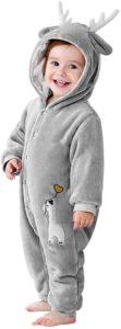 Pijamas bebé Anmino