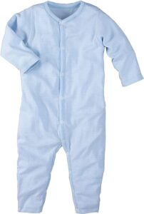 Pijamas bebé Celeste