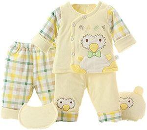Pijamas bebé Chickwin