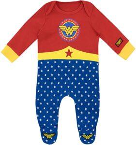 Pijamas bebé Disfraz