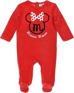 Pijamas bebé Disney