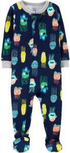 Pijamas bebé Friki
