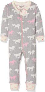 Pijamas bebé Gris