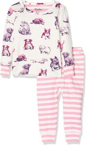 Pijamas bebé Hatley