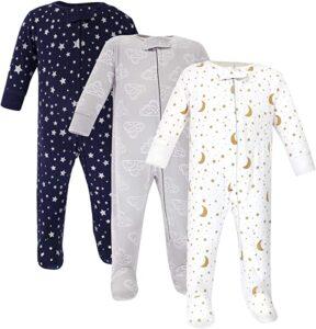 Pijamas bebé Hudson Baby