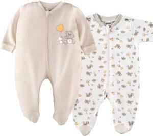 Pijamas bebé Jacky