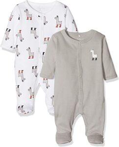 Pijamas bebé Manga Larga