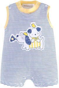 Pijamas bebé Mayoral