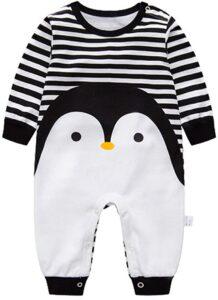 Pijamas bebé Minizone