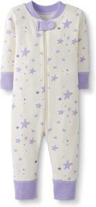 Pijamas bebé Moon and Back (Hanna Andersson)