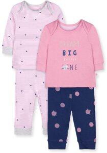 Pijamas bebé Mothercare