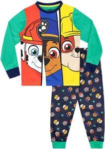 Pijamas bebé Paw Patrol