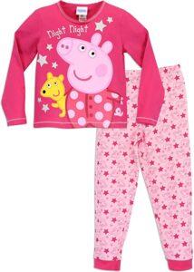 Pijamas bebé Peppa Pig