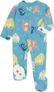 Pijamas bebé Piccalilly