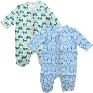 Pijamas bebé Pippi