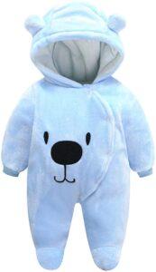 Pijamas bebé Puseky