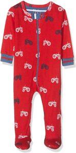 Pijamas bebé Rojo