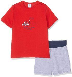 Pijamas bebé Sanetta