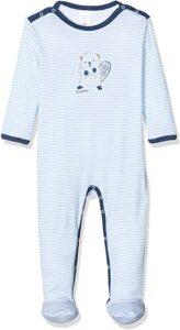 Pijamas bebé Schiesser