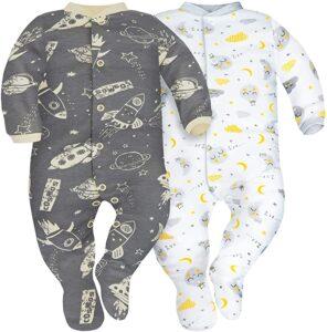 Pijamas bebé Sibinulo