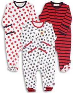 Pijamas bebé The Essential One