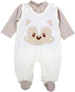 Pijamas bebé TupTam