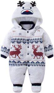 Pijamas bebé Vine