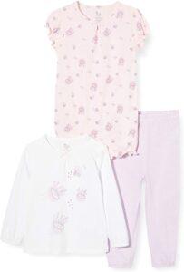 Pijamas bebé ZIPPY
