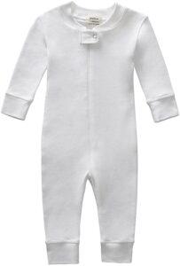 Pijamas bebé Blanco