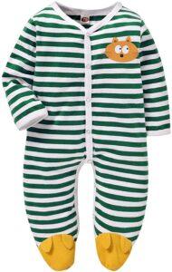 Pijamas bebé Amissz