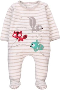 Pijamas bebé Bóboli