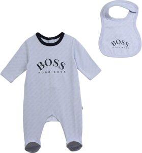 Pijamas bebé Boss
