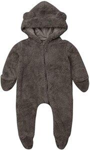 Pijamas bebé Carolilly