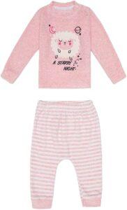 Pijamas bebé DeFacto