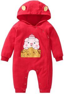 Pijamas con Descuentos para Bebé