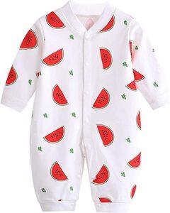 Pijamas bebé Geizland
