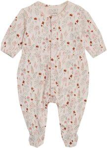 Pijamas bebé Hust & Claire