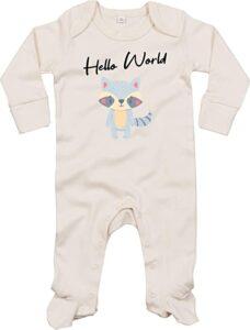 Pijamas bebé Kleckerliese