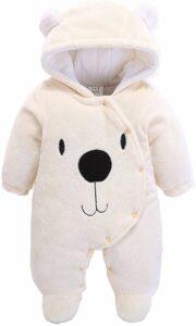 Pijamas bebé Morbuy