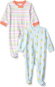 Pijamas bebé Outlet